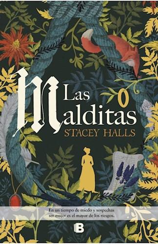 Papel MALDITAS (COLECCION HISTORICA)