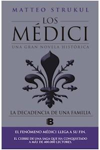 Papel Decadencia De Una Familia,La (Medici Iv)