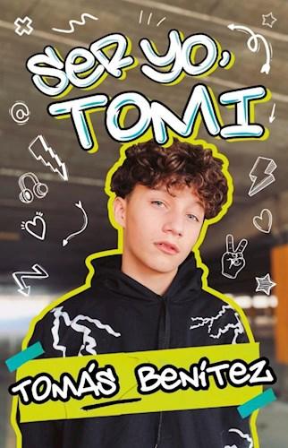 Papel SER YO TOMI (COLECCION CONECTAD@S)