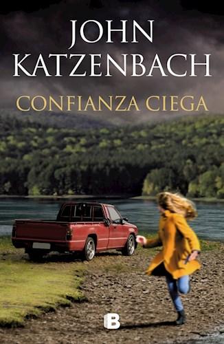 Papel CONFIANZA CIEGA (COLECCION LA TRAMA)