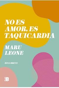 Papel No Es Amor, Es Taquicardia