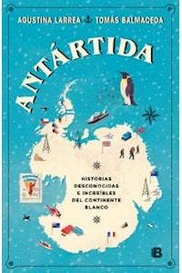 Papel Antartida (Mp)