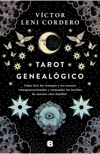 Libro Tarot Genealogico