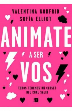 Libro Animate A Ser Vos