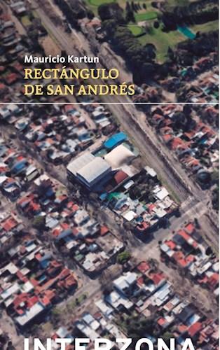 Libro Rectangulo De San Andres