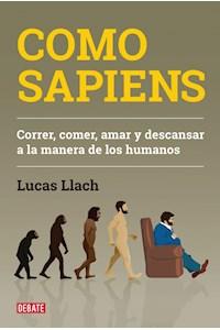 Papel Como Sapiens