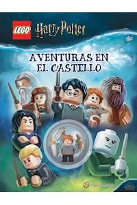 Papel Lego - Harry Potter - Aventuras En El Castillo