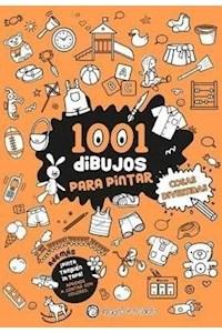 Papel 1001 Dibujos Para Pintar - Cosas Divertidas