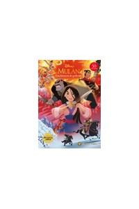 Papel Mulan - Una Historia De Pelicula