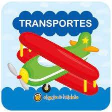 Papel Transportes 3 (Col. Hora Del Baño)
