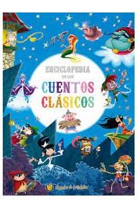 Papel Enciclopedia De Los Cuentos Clasicos