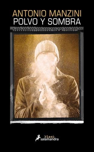 Libro Polvo Y Sombra