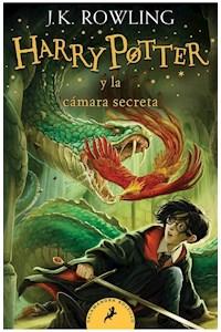 Papel Harry Potter 2 Y La Camara Secreta