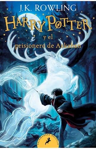Libro 3. Harry Potter Y El Prisionero De Azkaban ( Bolsillo )