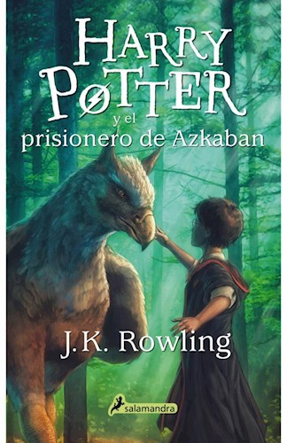 Libro 3. Harry Potter Y El Prisionero De Azkaban