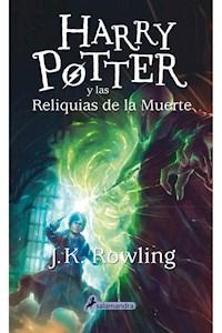 Papel Harry Potter Y Las Reliquias De La Muerte 7