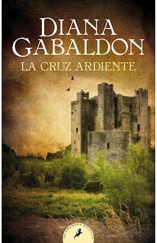 Libro La Cruz Ardiente  ( Libro 5 De La Saga Outlander )