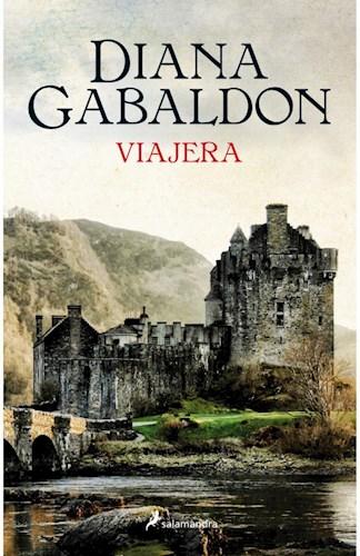Libro Viajera  ( Libro 3 De La Saga Outlander )