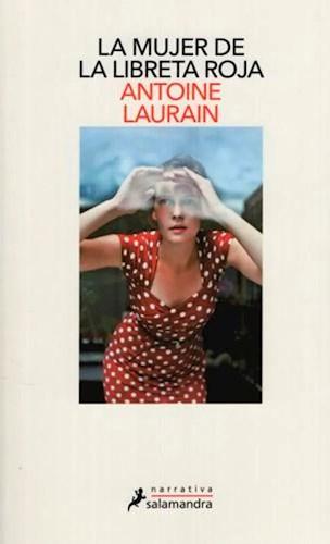 Libro La Mujer De La Libreta Roja