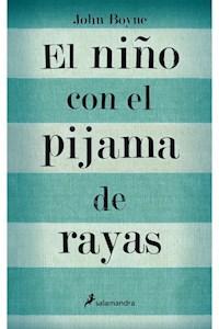 Papel Niño Del Pijama De Rayas