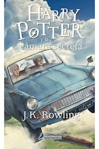 Papel Harry Potter 2 - Y La Cámara Secreta (Rústica)