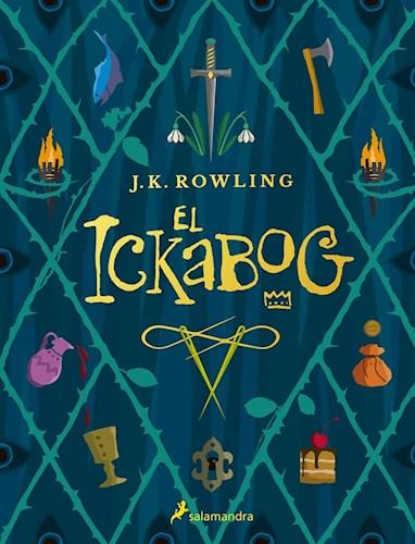 Libro El Ickabog