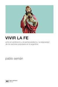 Papel Vivir La Fe