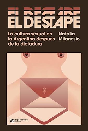 LIBRO EL DESTAPE