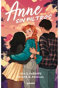 Papel Anne Sin Filtros