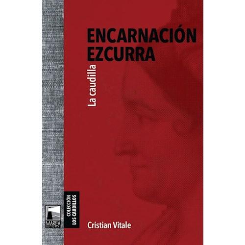 Papel ENCARNACIÓN EZCURRA