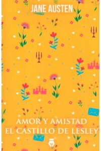 Papel Amor Y Amistad- El Castillo De Lesley