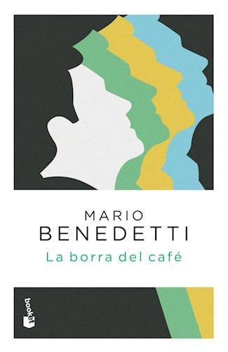 Libro La Borra Del Cafe