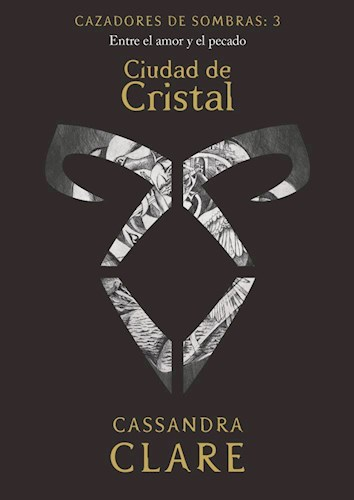 Papel CAZADORES DE SOMBRAS 3 CIUDAD DE CRISTAL (BOLSILLO)
