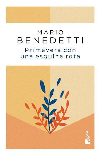 Libro Primavera Con Esquina Rota