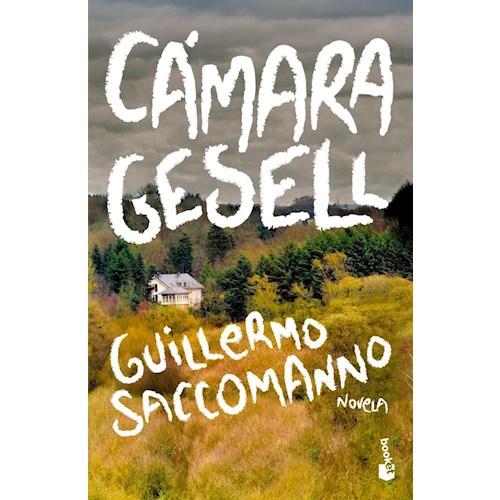 Papel CÁMARA GESELL