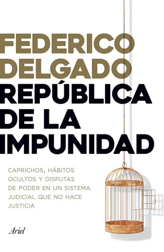 Papel REPUBLICA DE LA IMPUNIDAD
