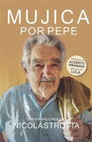 Libro Mujica Por Pepe