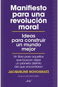 Papel Manifiesto Para Una Revolución Moral