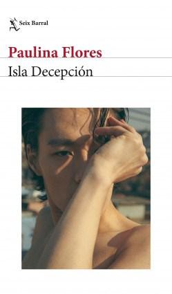 Libro Isla Decepcion