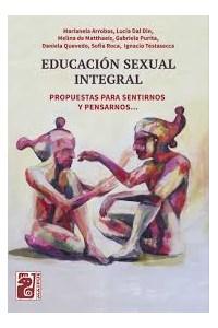 Papel Educación Sexual Integral