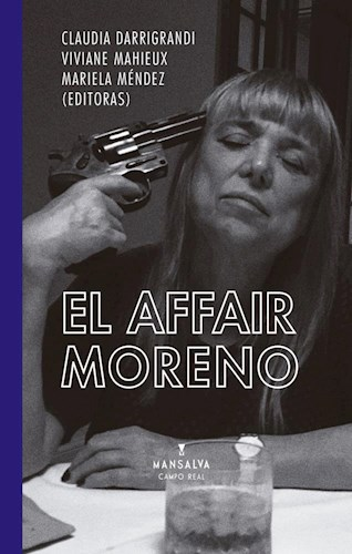 Papel El Affair Moreno