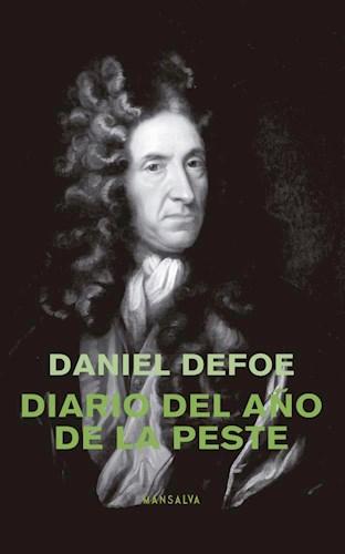 Papel DIARIO DEL AÑO DE LA PESTE