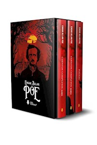 Papel Cuentos Y Poemas Completos De Poe