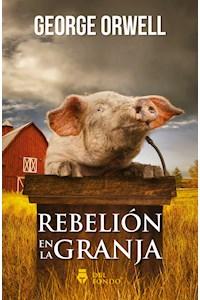 Papel Rebelión En La Granja