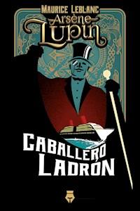 Papel Arsen Lupin Caballero Ladrón