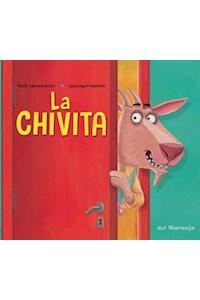 Papel La Chivita