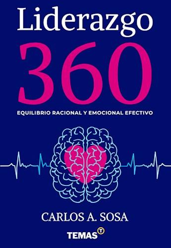 Libro Liderazgo 360
