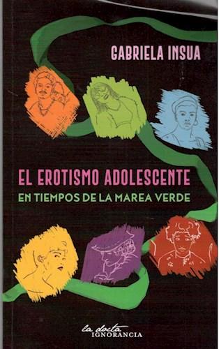 Papel El Erotismo Adolescente