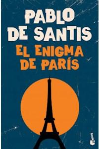 Papel El Enigma De París