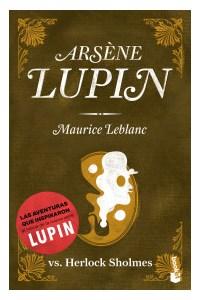 Papel Arsène Lupin Vs. Herlock Sholmès